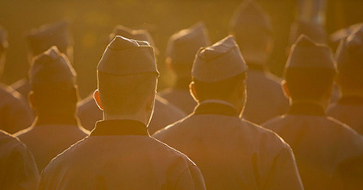 Military School Program | Camden Military Academy